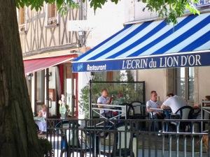 Bourges St-Etienne 034