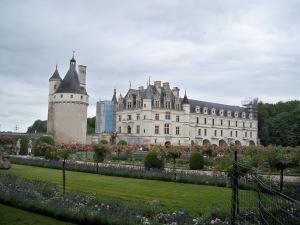 chateau de chenonceau 106