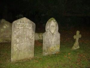 london graveyard