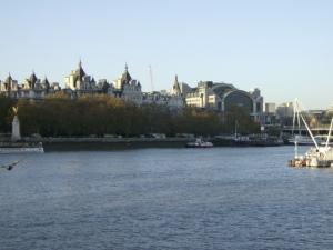 london river line