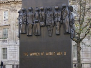 london women of ww2