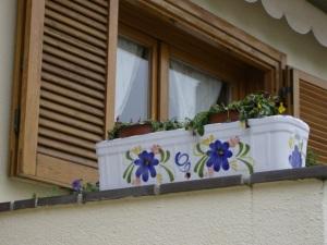 madrid flowerbox