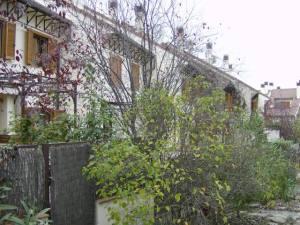madrid houses